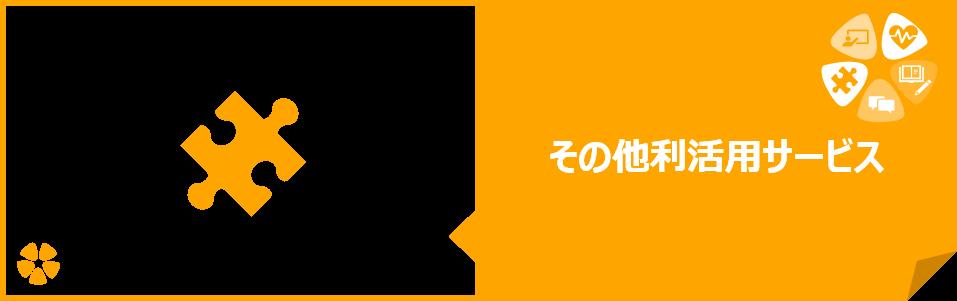 その他利活用オレンジ